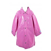 Candy Raincoat