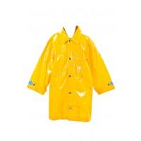Firemen Raincoat