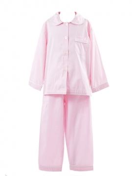 Girls' PJ Pink