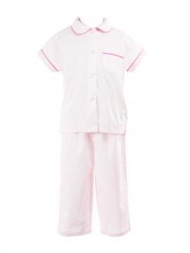 Baby Pink PJ