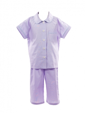 Oxford Girl Purple