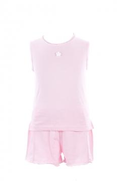 Boxer Jersey Pink