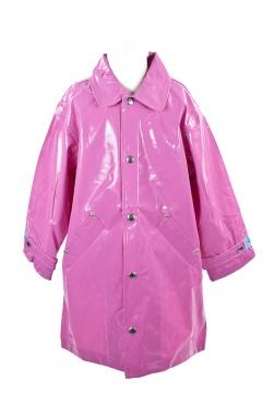 Candy Raincoat